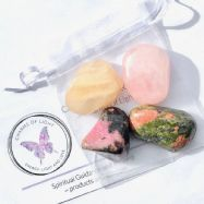 Fertility, Pregnancy & Childbirth Tumble Stone Set
